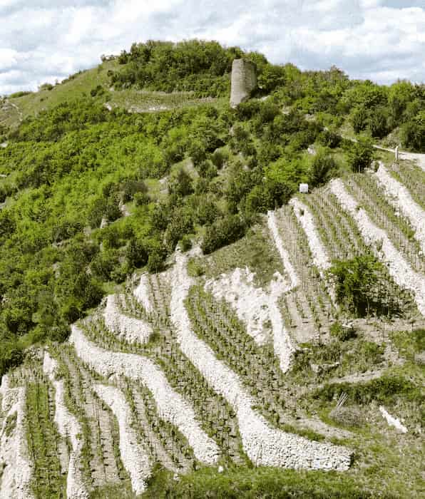 domaine lombard cotes du rhone brezeme